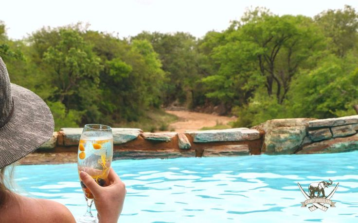 5 Things to do at Camp Jabulani this summer #Lodge #luxury #summer #southafrica #travel