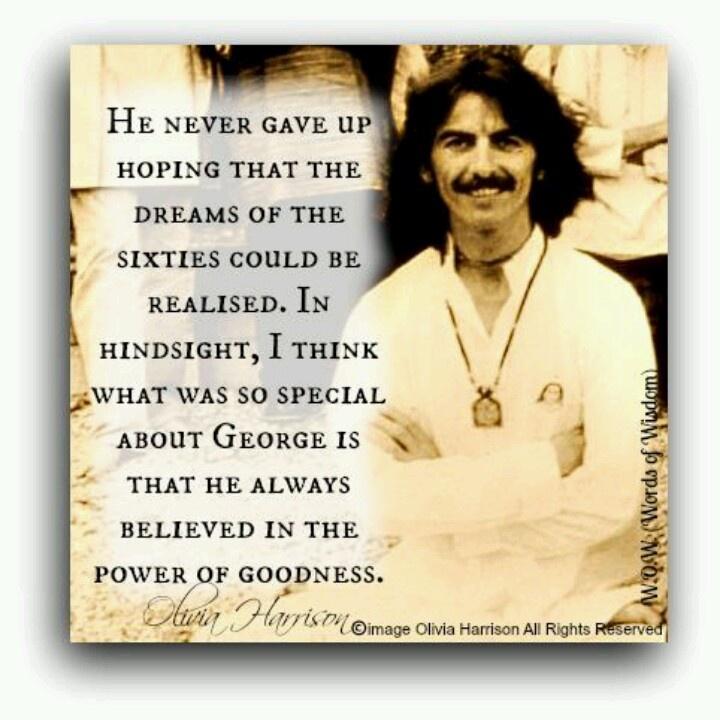George Harrison Quotes Quotesgram