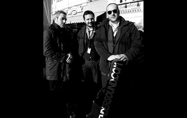 Sanremo Festival, Red Carpet Backstage