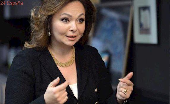 """El Kremlin se desmarca del """"culebrón"""" de la abogada rusa"""