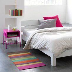 lit deux places pour ado