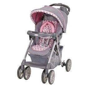 graco alano stroller ally baby girl lightweight stroller lightweight stroller standard. Black Bedroom Furniture Sets. Home Design Ideas