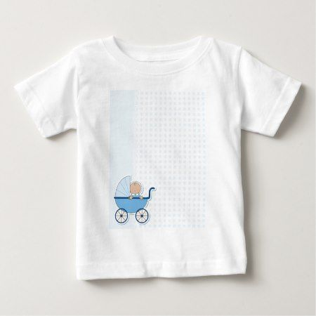 It's a Boy Baby T-Shirt - click to get yours right now!