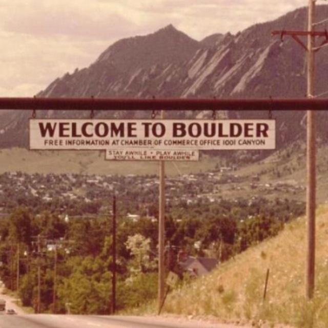 113 Best Images About Boulder Colorado On Pinterest