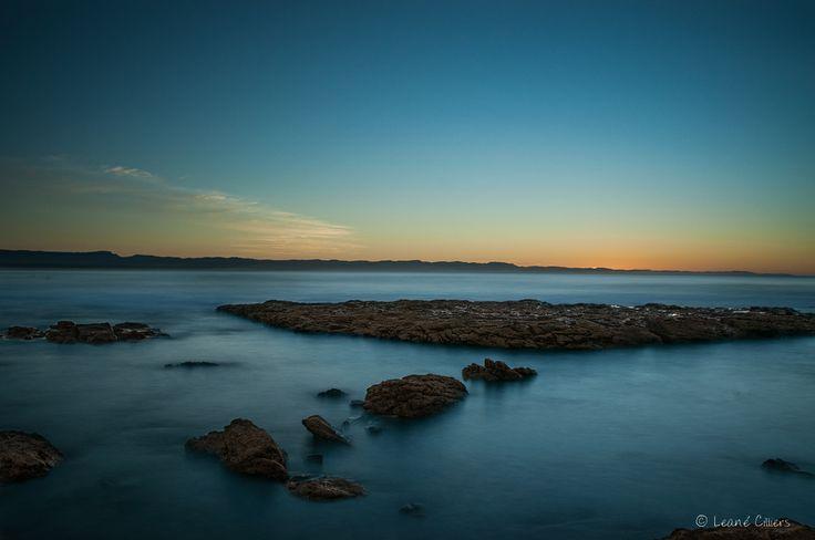 Jeffreys Bay Sunset