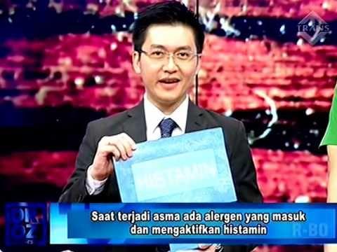 DR. OZ INDONESIA EPISODE TERBARU CARA MENCEGAH DAN HILANGKAN ALERGI DAN ...jaga sehatmu sebelum sakitmu ..#www.tanyadokterjaga.pw