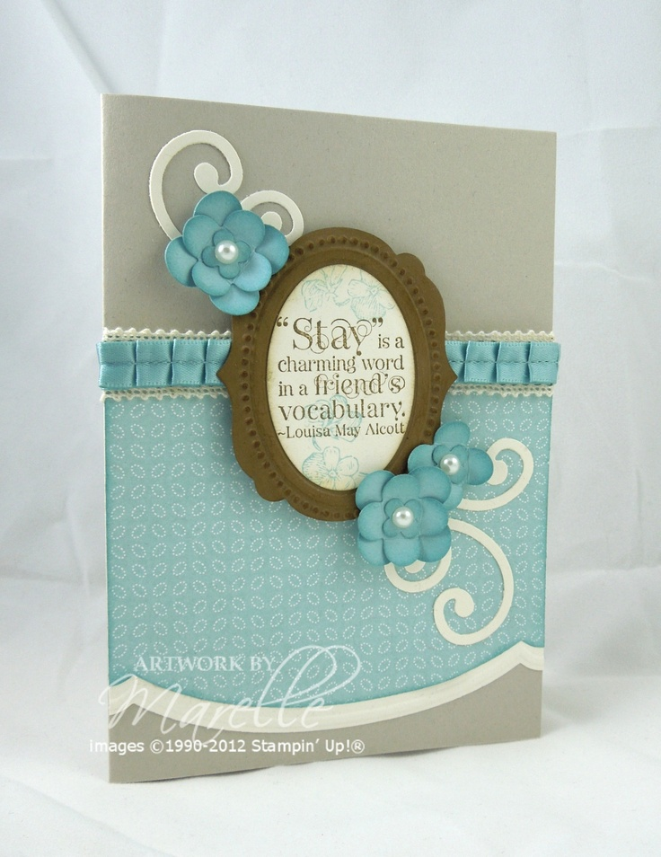 Best dsp twitterpated stampin up images on pinterest