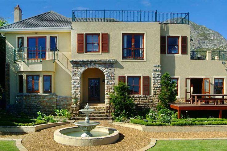 Lavender Manor Guest Lodge in Hermanus