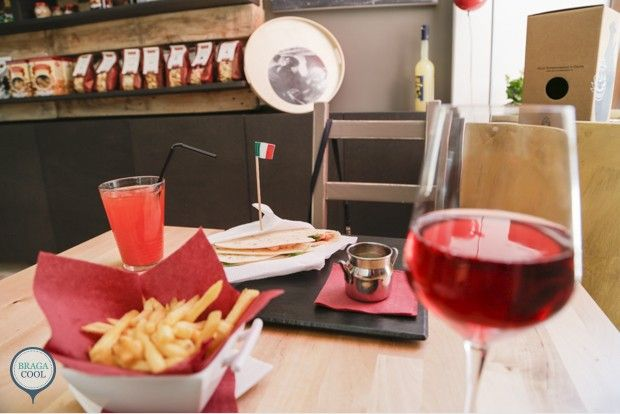 La Piola – a típica taberna italiana em Braga   Braga Cool