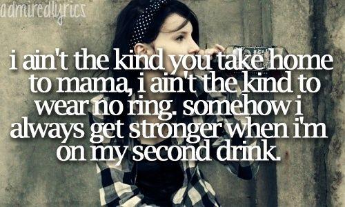 Miranda Lambert Quotes and Sayings | Miranda lambert.