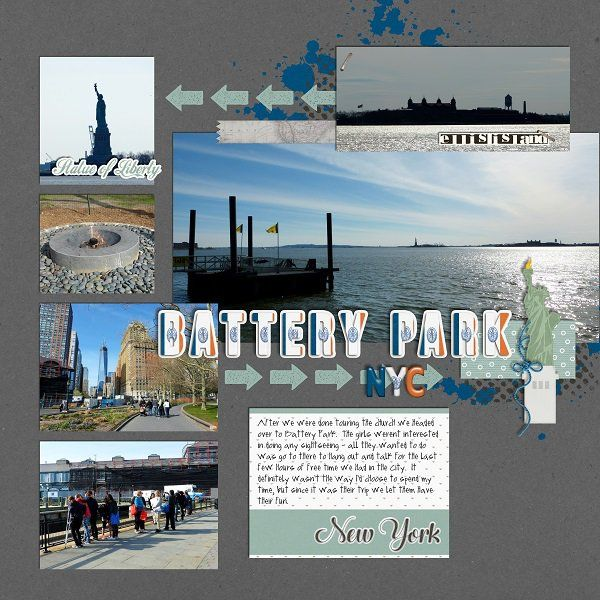 Battery Park - Scrapbook.com. New York City Alpha http://www.wmsquareddesigns.com/product/great-escape-new-york-city-the-alpha/ New York Word Art http://www.wmsquareddesigns.com/product/great-escape-new-york-word-art-bits/ New York http://www.wmsquareddesigns.com/product/great-escape-new-york-the-kit/  New York City Add-On http://www.wmsquareddesigns.com/product/great-escape-new-york-city-the-add-on/ Great Escape http://www.wmsquareddesigns.com/product/great-escape-the-kit/