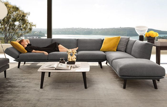 Award Winning Design Lounge Couch Lounge Couch Sofas For Small Spaces Modular Sofa