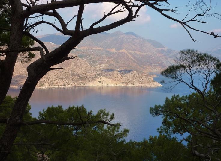 VISIT GREECE  Apella Beach, Karpathos, Dodecanese #Greece www.facebook.com/skala.karpathos