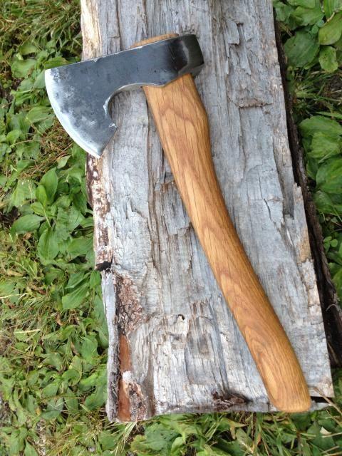 Bearded hatchet for sale..