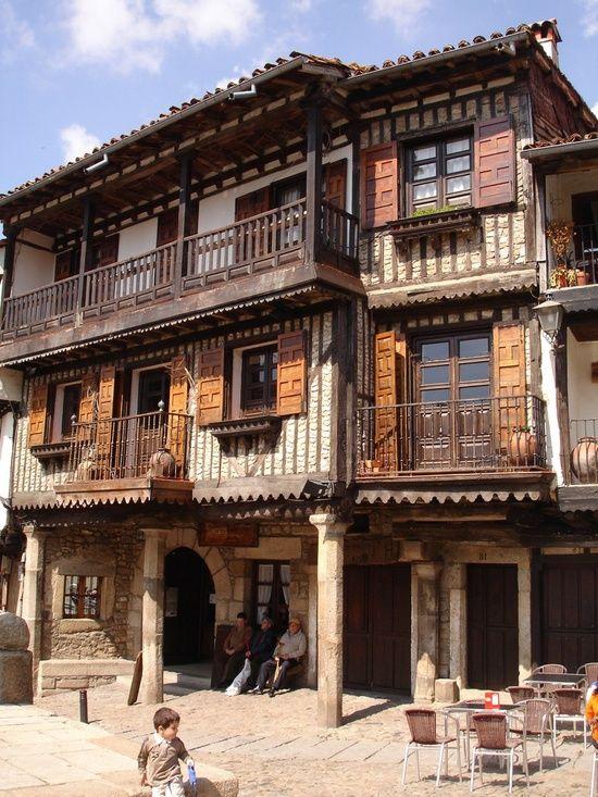 Salamanca, Spain <3 <3 <3 Quiero volver a mi Espana