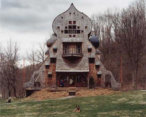 This is where I will be staying while I am volunteering at the Gesundheit Institute over my alternative spring break!!!