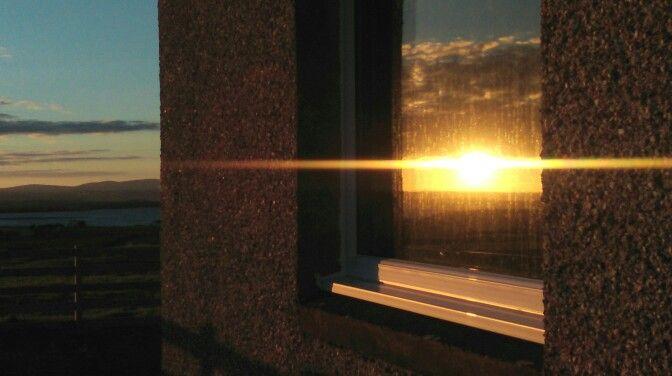 Sunception