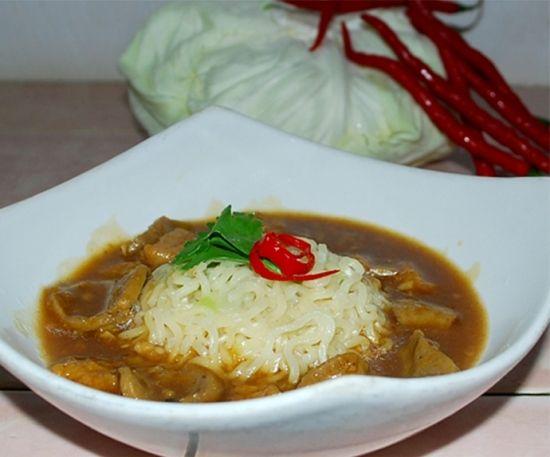 Resep Makanan Enak Masakan Tradisional Indonesia