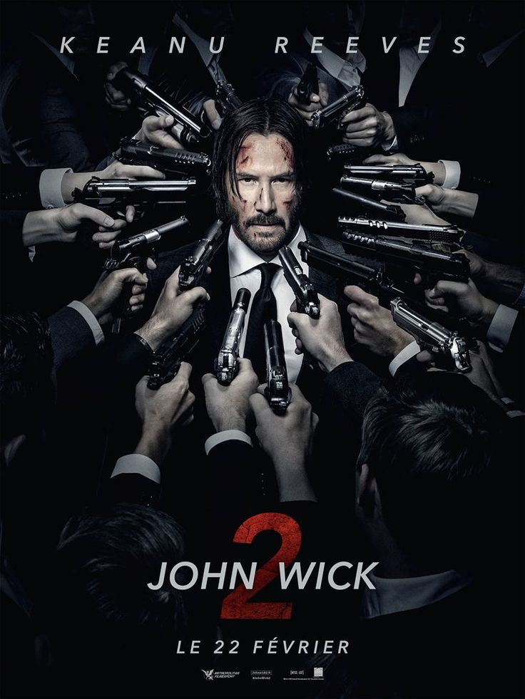 john wick 2 streaming vf complet gratuit film streaming vf hd pinterest john wick and films