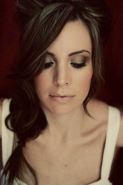 Bridal makeup idea {.Myheartistry Makeup & Hair by Arleene Taylor. } #weddings