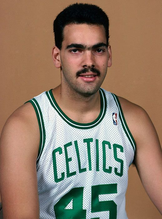 The 10 Most Glorious Unibrows In SportsHistory