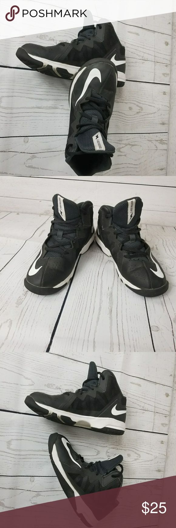 Kids Nike Stutter Step 2 Size 2Y Kids Nike Stutter Step 2 Size 2Y Nike Shoes Sneakers