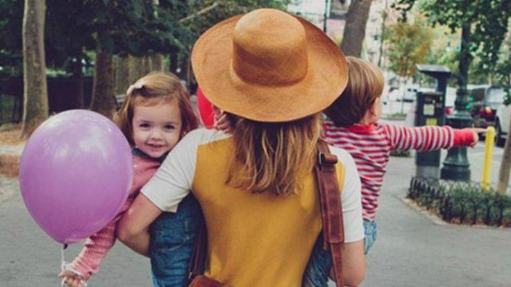 7 dolog, amit tegyél meg a gyerekeidért minden nap