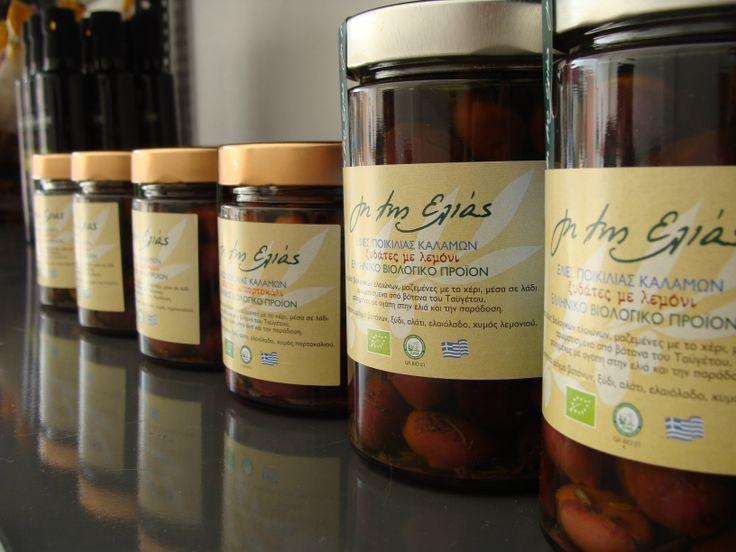 greek olives www.deliinabox.gr