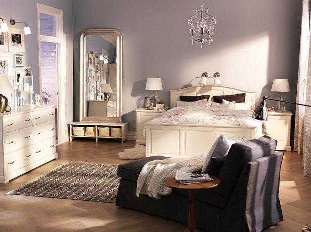 Best 25+ Ikea bedroom decor ideas on Pinterest | Ikea bedroom, Ikea bedroom  white and White bedroom decor