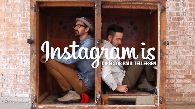 Instagram Is by technopaul productions. In a culture immersed in technology, Instagram is reviving adventure, face to face community and real relationships. How can something so digital get people out from behind their devices and into the analog world?