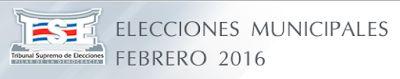 Políticas, pensamiento y actualidad: Elecciones Municipales 7 de febrero 2016, recuento...