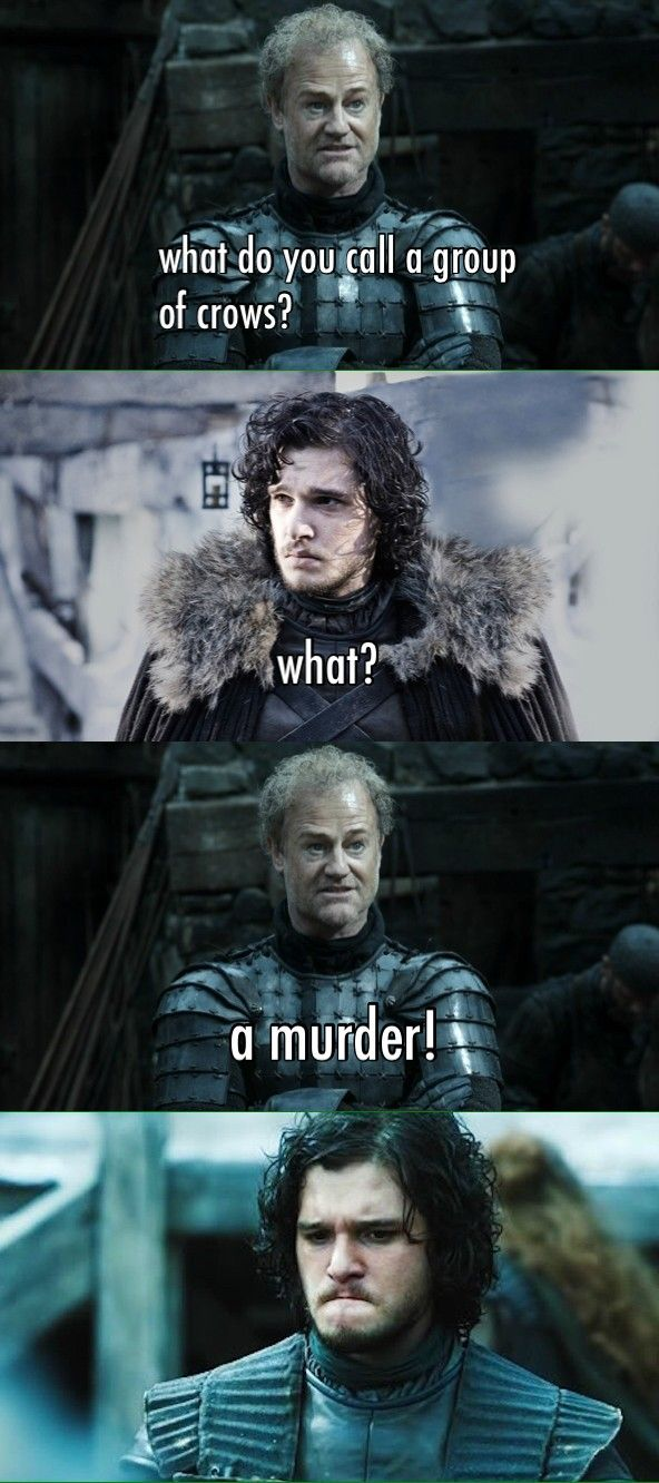 Game Of Lulz: The Internet's Funniest Reactions To The 'Game Of Thrones' Season…