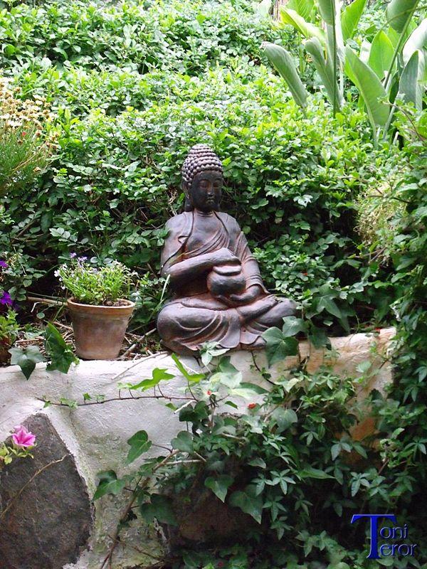 17 mejores ideas sobre jard n de buda en pinterest terrario jard n asi tico y jardines japoneses - Buda jardin ...