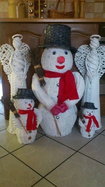 Snehuliaci