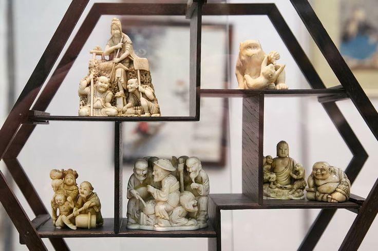 Выставка Блошиный рынок 2017 В выставочном комплексе «Т ...