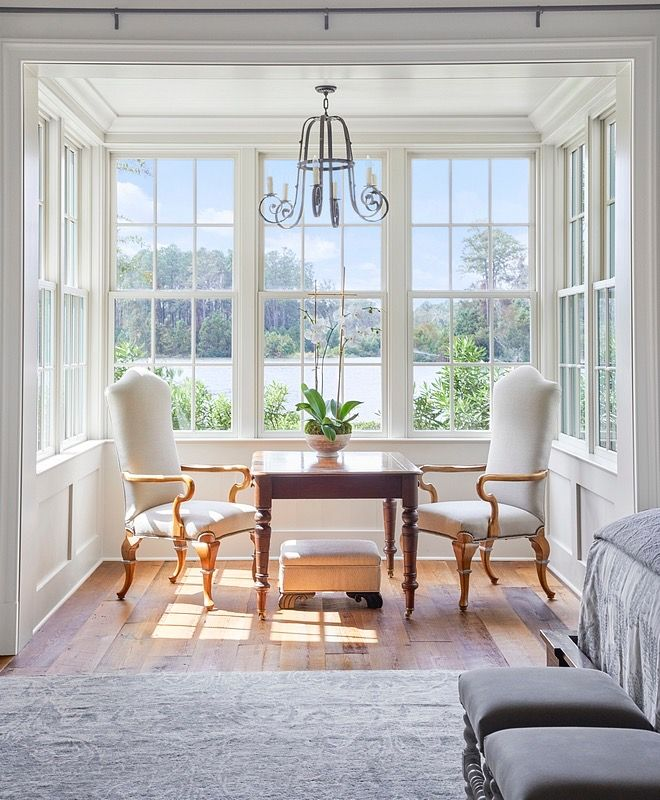 Sunroom Off The Master Bedroom Ideal Home Decor In 2019 House