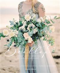 I den här omfattande inspirationsboken bjuds läsaren på en fantastisk kompott av unika och kreativa stylingar till bröllopet. Det finns något att hämta för alla som är intresserade av vackra dukningar, ljuva klänningar och prunkande buketter. Festteman i vitt skilda stilar varvas med DIY-inspiration för det moderna brudparet som drömmer om ett personligt och unikt bröllop. Utöver mängder av inspirerande och vackra bilder kan läsaren även ta del av praktisk information om allt från hur…