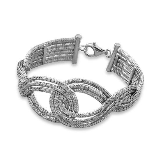 Interlocking Bracelet