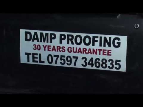 Approved Damp Proofing – Liverpool