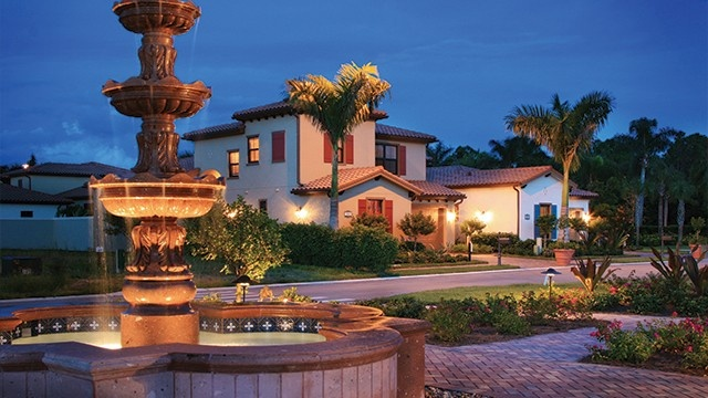 A close-to-everything Naples location, three championship golf courses and a cosmopolitan atmosphere amid lush natural surroundings has made Lely Resort one of the most sought after addresses in Naples. Lely Resort offers 13 spectacular unique neighborhoods.