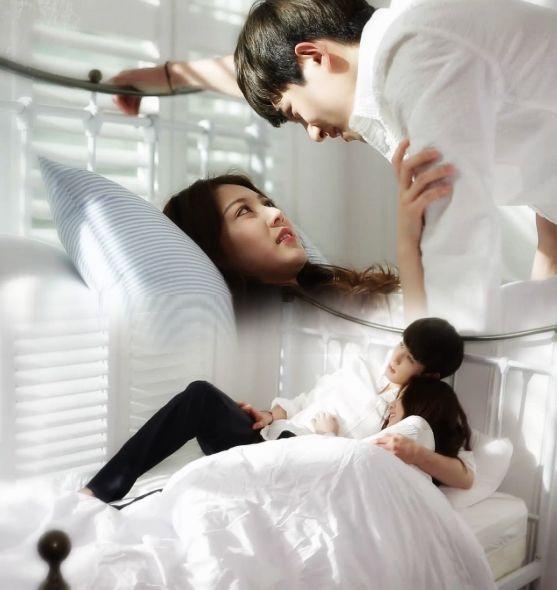 깜짝 공개! <우결> 종현♡승연, 화보촬영 속 '농염美 발산' 이미지-1