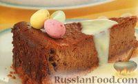 Фото к рецепту: Шоколадный чизкейк с белым соусом Продукты Для коржа: Масло сливочное (растопленное) - 50 г Печенье песочное (крошка) - 200 г * Для начинки: Шоколад черный - 150 г Сыр маскарпоне - 700 г Сахар тростниковый - 125 г Мука кукурузная - 2 ст. л. Яйца (слегка взбитые) - 3 шт. * Для соуса: Шоколад белый высокого качества - 125 г Сливки жирные - 125 г Масло сливочное - 15 г (1 ст. л.)