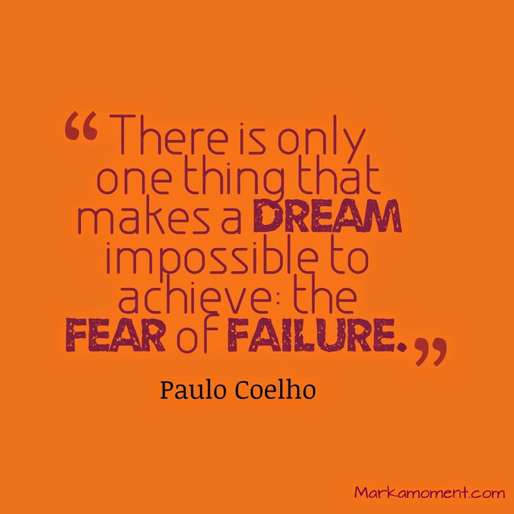 Inspirational Quotes Fear Of Failure: Quotes For Employees, Motivational Quotes 2014
