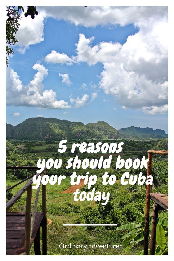 Visit Cuba  Tips for Cuba