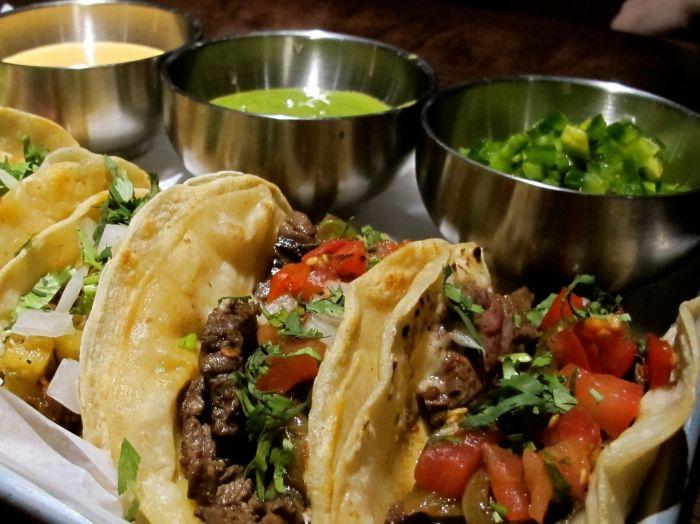Les 25 meilleures id es de la cat gorie ingredientes para for Assaisonnement tacos maison