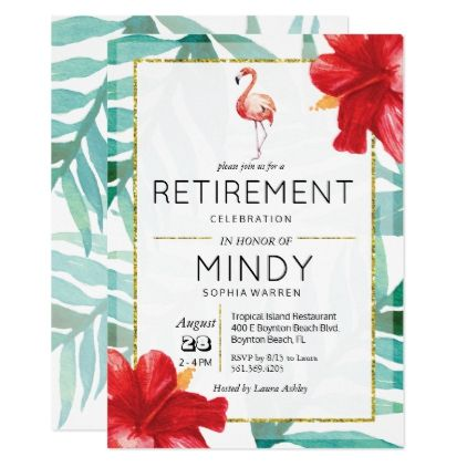 The  Best Retirement Invitations Ideas On   Happy