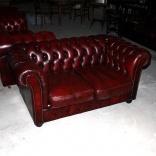 divano chesterfield club
