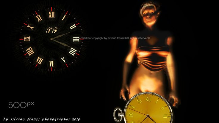 LA VITA AL TIMONE...... DEL TEMPO - (THE LIFE STEERING OF THE TIME)  My Images Do Not Belong To The Public Domain - All images are copyright by silvano franzi ©all rights reserved©