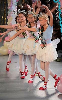 Meadham Kirchhoff fairys