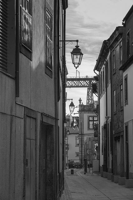 Ruela | Flickr – Compartilhamento de fotos! Porto.